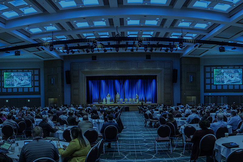 Cyber Security Summit  11th Annual Leadership Event